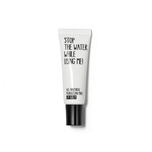 Stop The Water While Using Me Moroccan Mint Lip Balm