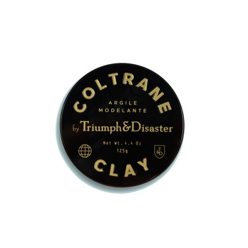 Triumph & Disaster Coltrane Hair Clay