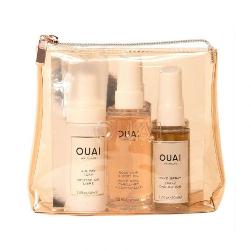 The Easy Ouai Kit by Ouai