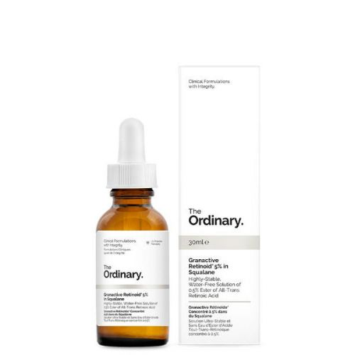 The Ordinary Granactive Retinoid 5% in Squalane (30ml)