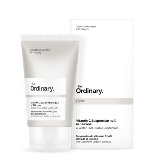 The Ordinary Vitamin C Suspension 30% in Silicone (30ml)
