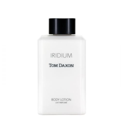 Tom Daxon Iridium Body Lotion