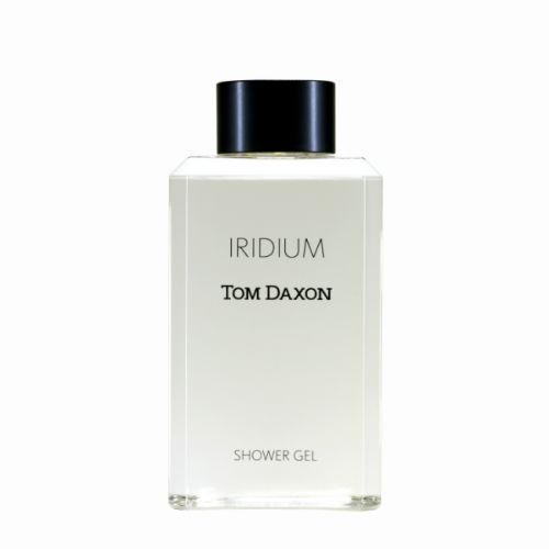 Tom Daxon Iridium Shower Gel