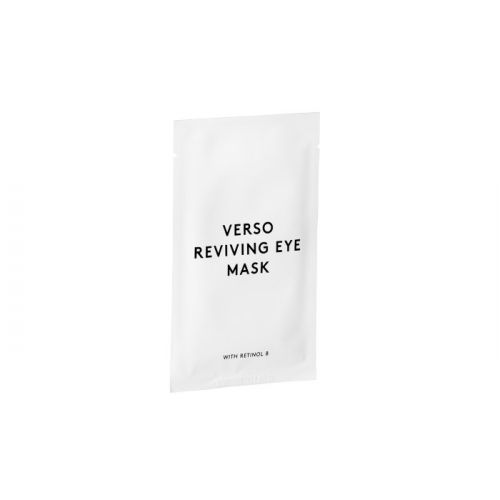 Verso Reviving Eye Mask with Retinol 8 (4 Treatments)