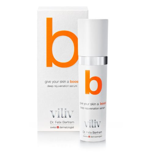 Viliv Deep Rejuvenation Serum (30ml)