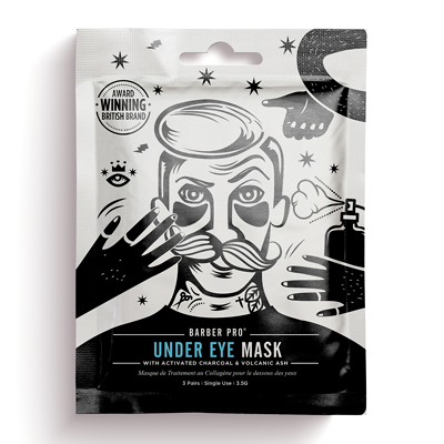 Barber Pro Under Eye Masks