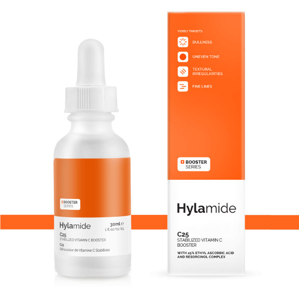 Hylamide C25 Booster