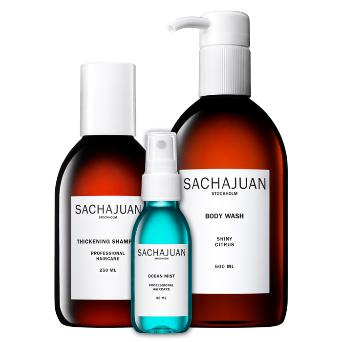 Sachajuan Limited Edition Bundle
